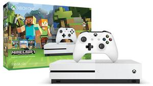 xbox one s 500GB TV DOS CONTROLES JUEGOS