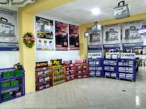 Baterías a Domicilio Medellin - Medellín