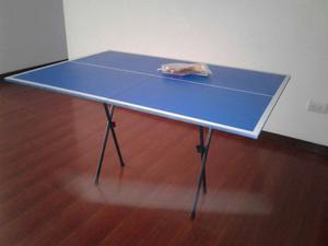 Mesa De Ping-pong Para Niños