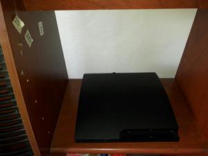 Play 3 Slim 160 Gb