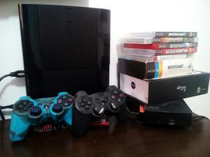 Play 3 Sony