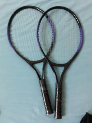 Raquetas Tennis Junior