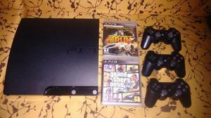 Sevende Consola Original Ps3