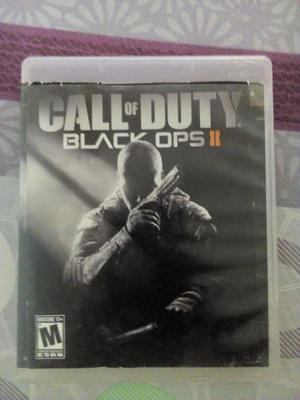 Vendo O Cambio Juego de Ps3 Call Of Duty