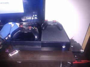 Vendo Xbox One Leer Descripción!!!!
