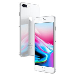 Vendo iPhone 8 Plus de 256Gb Silver