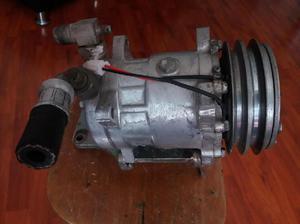 vendo compresor aire acondicionado de montero - Tunja