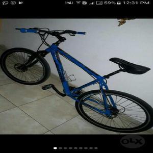 Hermosa Bicicleta de Aluminio - Barranquilla