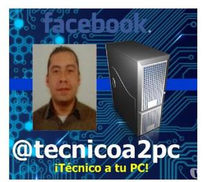 Mantenimiento de Computadores a Domicilio en Bogota y Cundin