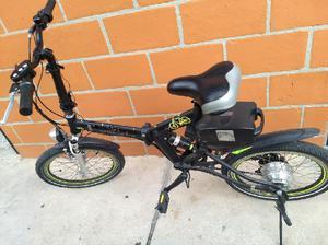 Se Vende Bicicleta Eléctrica - Sabaneta