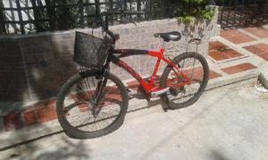 Vendo Bicicleta con Casco - Santa Marta