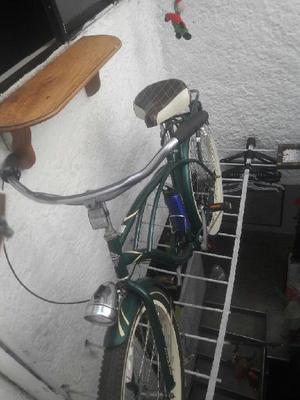 Vendo Hermosa Bicicleta Huffy - Medellín