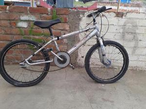 Vendo Marco Y Llantas de Bicicleta Cross - San Juan de Pasto