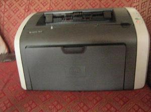 IMPRESORA HP. laserjet para reparar o repuestos - Cali