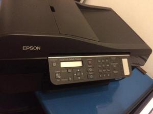 Impresora Epson Stylus Tx300f Multifuncional - Bogotá