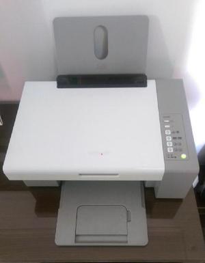 Impresora Lexmark X2550 Para Mantenimiento O Repuestos -
