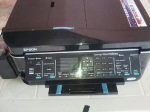 Impresora Multifuncional Epson Tx 620 - Ibagué
