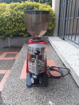 Molino de Cafe Cafetera