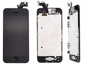 Pantalla Tactil+display Pacha Iphone 5, 5s, 5c, Nueva Garant