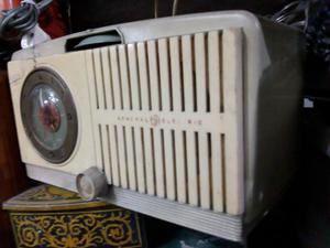 Radio Antiguo General Electric