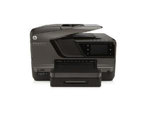 Se Vende Impresora HP 8600 plus