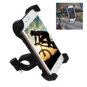 Soporte Universal Moto O Bicicleta Para Celular Gps -1