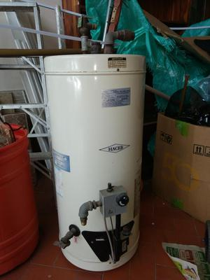 Vendo Calentador de Agua Haceb