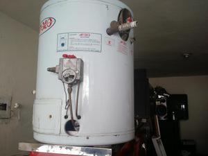 Vendo Calentador de Agua Marca Apolo