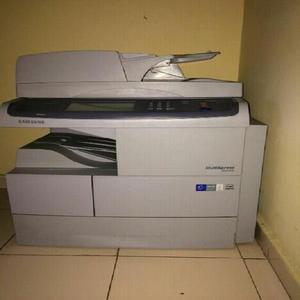 Vendo fotocopiadora Samsung Múltixpress 6555nx - Cartagena