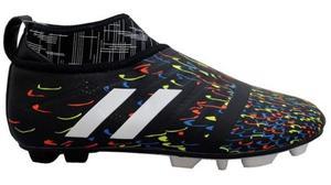 Guayos patrick gama alta bota originales fútbol futsal 9ed72d5f9b7bf