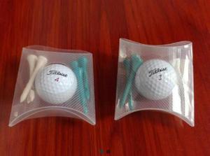 Kits de Pelota de Golf Y Tees Titleist - Bogotá