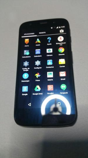 Motorola Moto G 8 Gb Libre