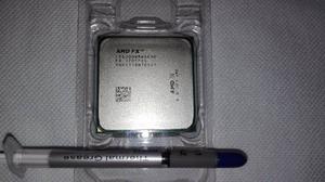 Procesador Amd Am3+ Fx ghz Turbo 3.8 6 Nucleos Nuevo