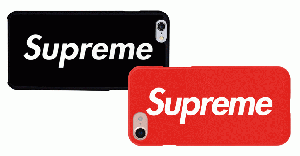 Protector Carcasa Supreme para iPhone 6, 6s, 6Plus, iPhone