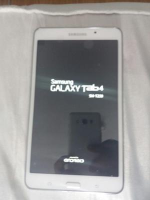 Se Vende Tablet Samsung Tab 4 P