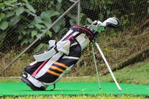 Se vende magnífico equipo de golf Cleveland Hibore con