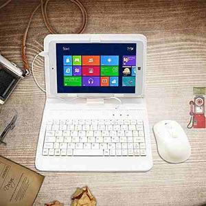 Tablet Penta - Windows 10 - Procesador Intel 16gb + Mouse