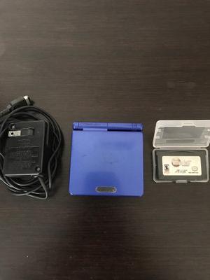 Vendo / Cambio Gameboy Advance Sp