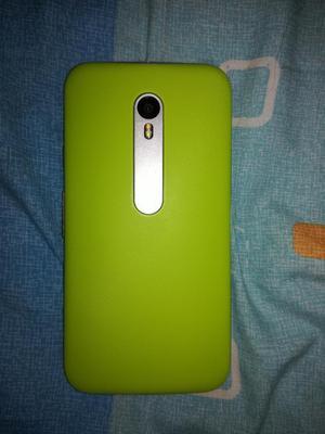 Vendo O Cambio Motorola G3 para Liberar