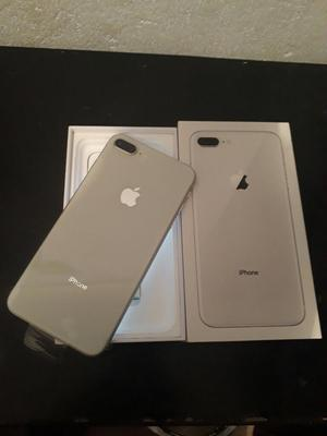Vendo iPhone 8 Plus Totalmente Nuevo