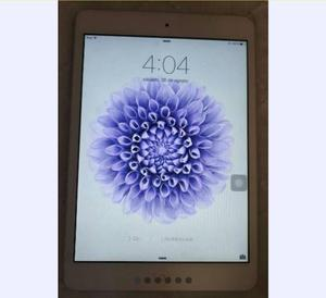 iPad Mini, 16 Gb, Cargador Y Caja Origin