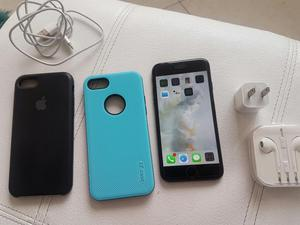 iPhone 7 de 128 Gb Negro