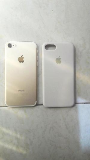iPhone 7 de 32 Gb Color Dorado