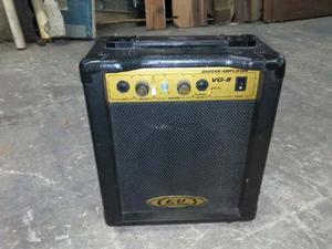 Amplificador De Guitarra Evolution. (Con Detalles).