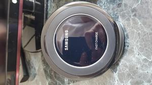 Cargador Inlámbrico carga Rápida Samsung