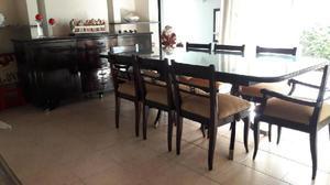 Ganga muebles de comedor con bifet posot class - Muebles ganga ...