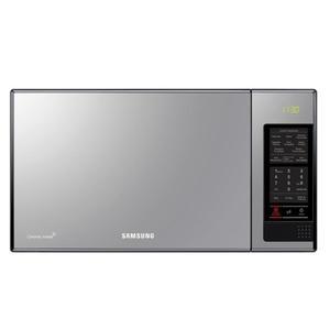 Horno Microondas Samsung 0.8 Pc Gris - Age83x/xap Marca Tec