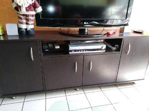 Mueble de Tv Multiuso - Bucaramanga