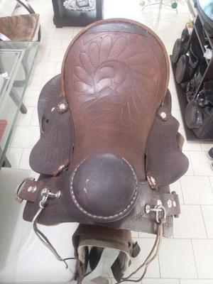 Sillas para montar a caballo posot class - Silla montar caballo ...
