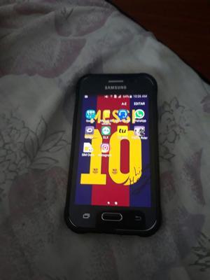 Vendo Samsung J1 Dual
